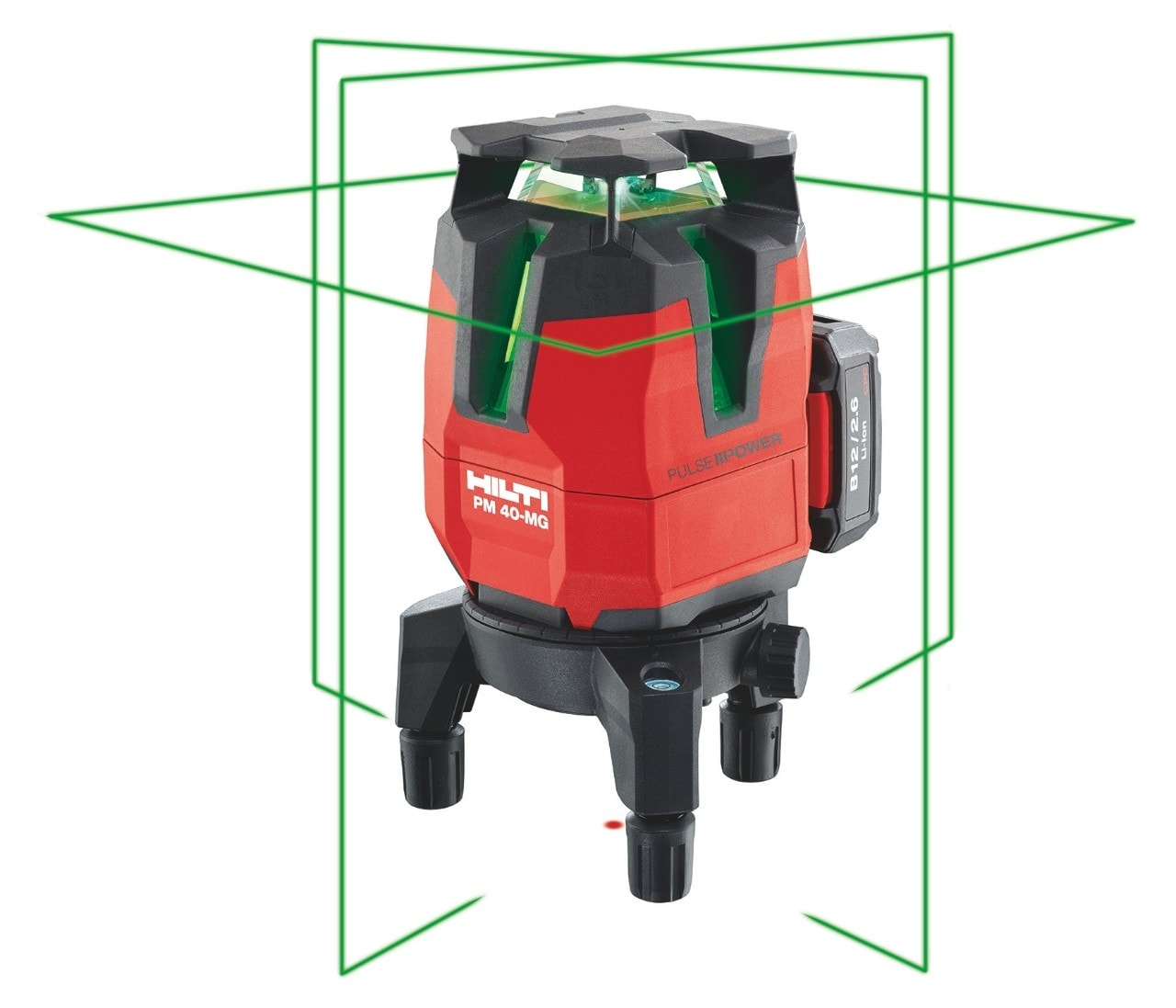 PM 40-MG Multiline Laser - Hilti Hong Kong