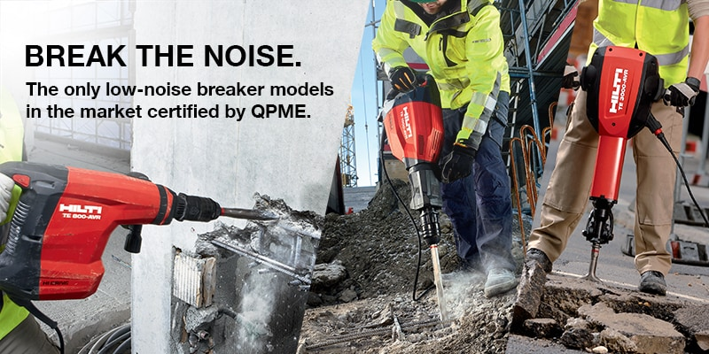 QPME - Break the Noise