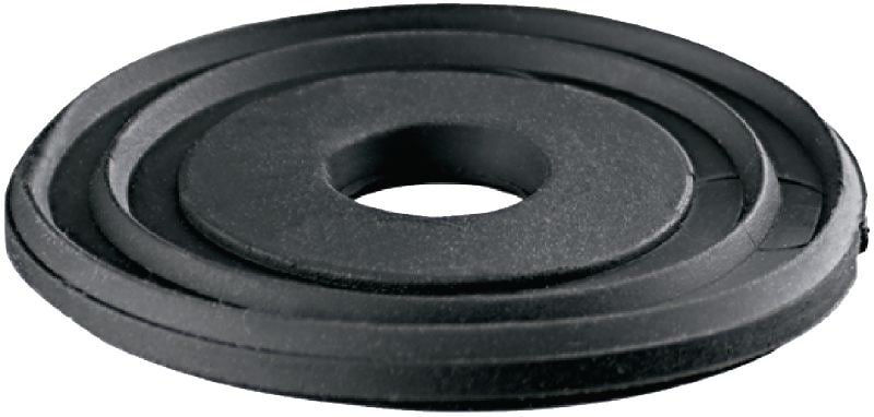 X-FCP Sealing ring Sealing ring for checker plate fastener discs